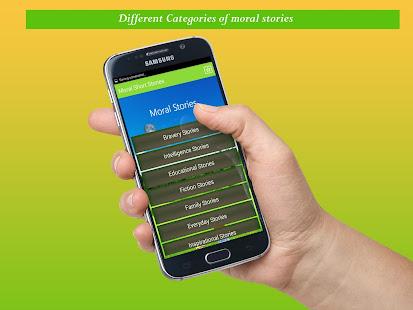 Popular Moral English Short Stories - Apps on Google Play