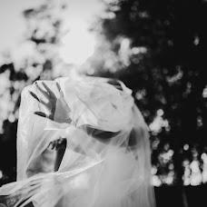 ช่างภาพงานแต่งงาน Mikhail Bondarenko (bondphoto) ภาพเมื่อ 25.10.2018
