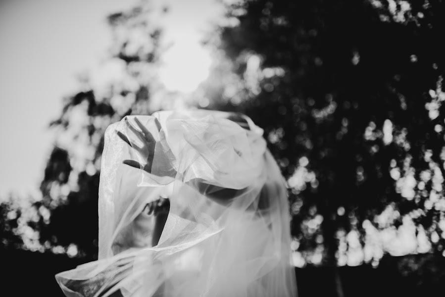 Свадебный фотограф Михаил Бондаренко (bondphoto). Фотография от 25.10.2018