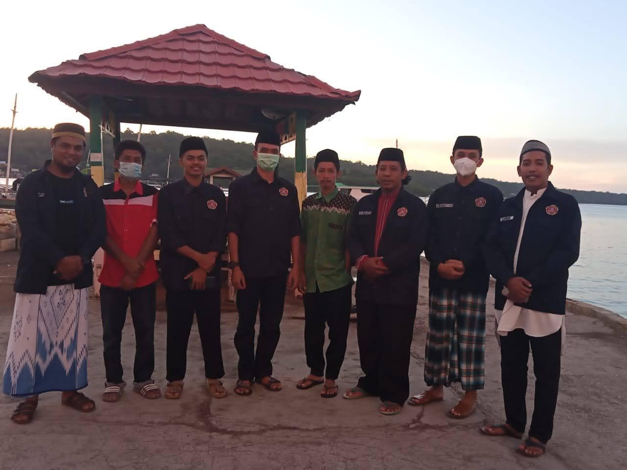 Tebar Syariat Islam di Bulan Suci Ramadhan Karang Taruna Kabupaten Selayar Gencarkan Safari Ramadhan