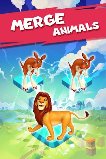 Idle Zoo -  Animals Screenshot
