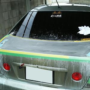 アルテッツァ SXE10 RS200のカスタム事例画像 ヤナギさんの2020年08月03日20:56の投稿
