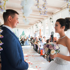 Wedding photographer Marina Abashina (pro2m). Photo of 31.07.2017