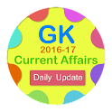 Gk 2016 and current affairs icon