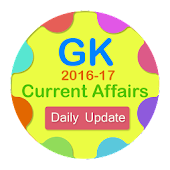 Gk 2016 and current affairs