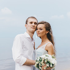 Wedding photographer Nikolay Konchenko (Nesk). Photo of 25.03.2018