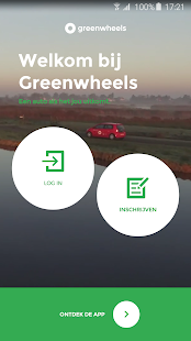 Greenwheels- screenshot thumbnail