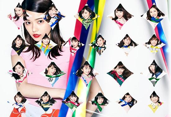 AKB48 46thシングル - ハイテンション