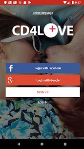 CD4love 1