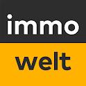 Immowelt - Immobilien, Wohnungen & Häuser icon