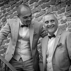Wedding photographer Silvia Mercoli (SilviaMercoli). Photo of 25.10.2017