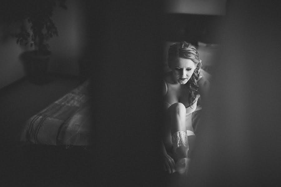 婚礼摄影师Tim Demski(timdemski)。15.04.2015的照片
