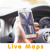 Live Maps GPS Advice