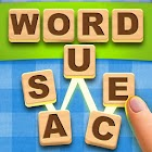 Word Sauce: Free Word Connect Puzzle icon