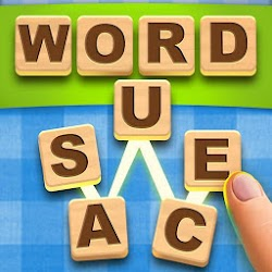 Word Sauce: Free Word Connect Puzzle