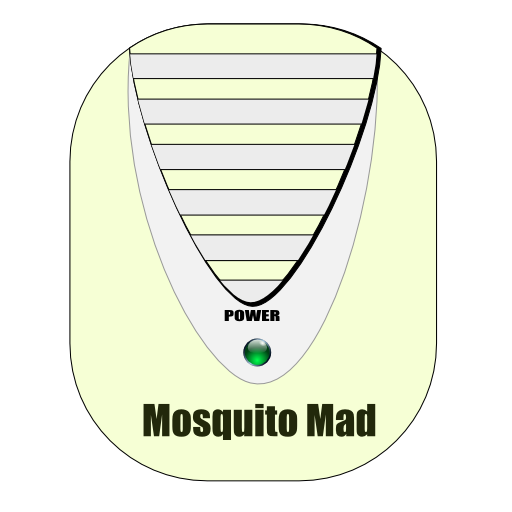 Mosquito Repellent Simulator 健康 App LOGO-APP開箱王