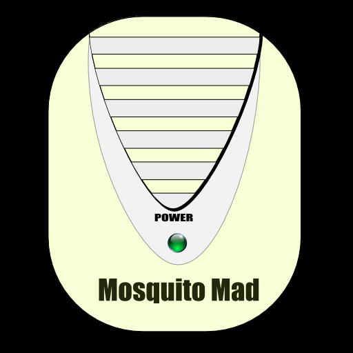 瘋狂驅蚊模擬器 健康 App LOGO-APP開箱王