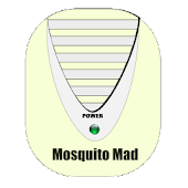 Mosquito Repellent Simulator