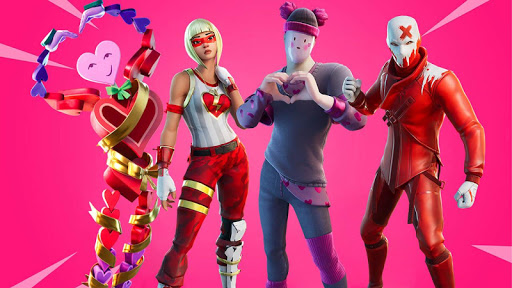 2020 Wallpapers For Fortnite Skins Fight Pass Season 9 Android App Download Latest