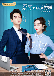 What If You're My Boss? China Web Drama