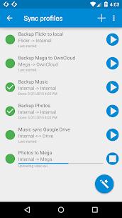 Synchronize Ultimate v4.4.16 [Pro] APK 2