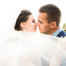 Wedding photographer Ekaterina Remizevich (ReflectionStudio). Photo of 05.07.2017