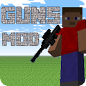 Guns Minecraft Mod ideas icon