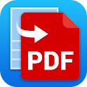 Web to PDF Converter & Editor icon