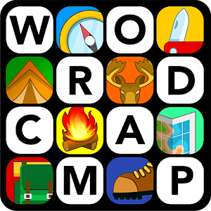Word Camp – Brain Puzzle Game for PC and MAC