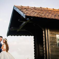 Wedding photographer Dan Alexa (DANALEXA). Photo of 09.05.2018