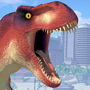 Dino Rampage 3D icon
