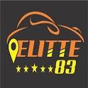 Elitte 83 - Motorista icon