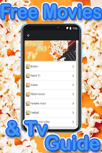 Download Movies and TV Shows for Free Guide Easy 1.0 screenshots 2