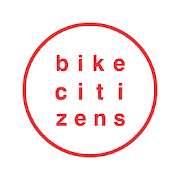 Bike Citizens - Cycling App: Cycle Maps & GPS