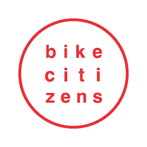Bike Citizens - Bicycle GPS for pc