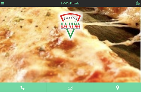 La Viña Pizzeria for PC-Windows 7,8,10 and Mac apk screenshot 4