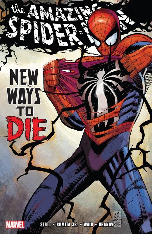 The Amazing Spider-Man: New Ways to Die (2009)