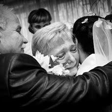 Wedding photographer Daniil Semenov (semenov). Photo of 30.04.2013