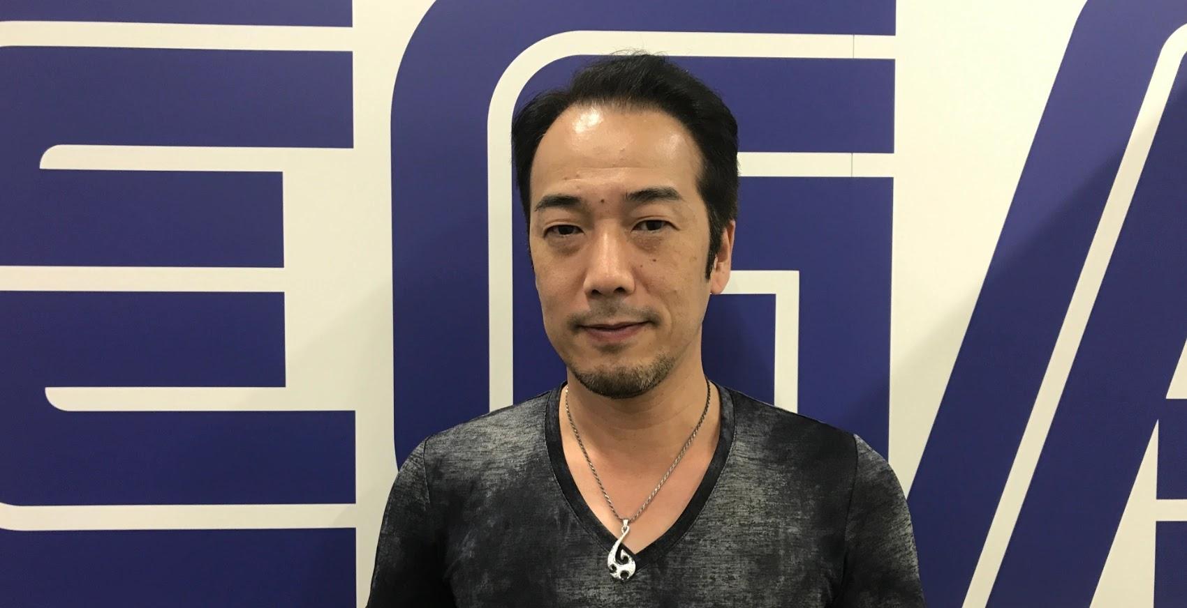 Producent serii Yakuza chciałby stworzyć grę Sonica