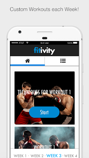 Learn to Box: Boxing Lessons screenshots 1