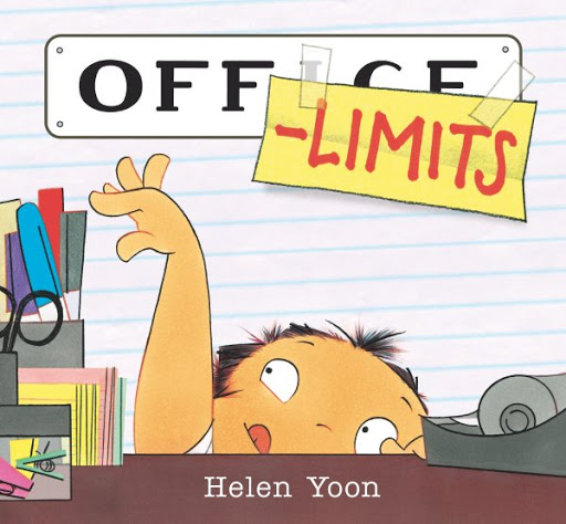 Review of the Day: Off-Limits by Helen Yoon