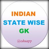 Indian State GK