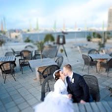 Wedding photographer Anastasiya Sidorenko (NastyaSidorenko). Photo of 14.10.2015