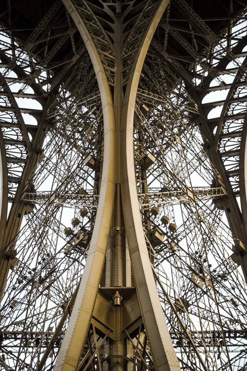 Eiffel di photofabi77