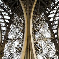 Eiffel di