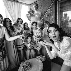 Wedding photographer Marina Grudinina (MarNik). Photo of 22.09.2017