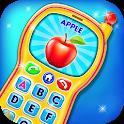 Alphabet Phone - Numbers, Animals Educational icon