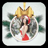 Christmas Collage Editor