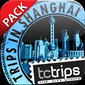 Shanghai Trips PACK