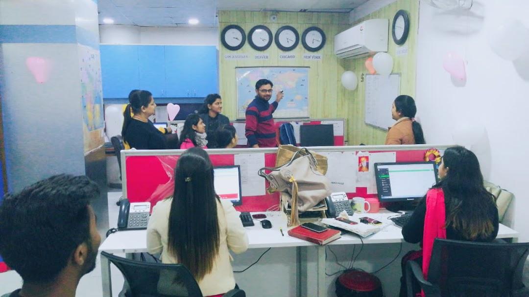 GDS Training in Delhi, Tourism Course, Amadeus Training